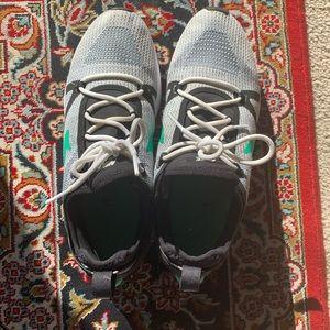 Brand new Men's Nike Duel Racers. Size Men's 11.